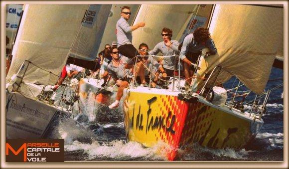 Med Race 2011