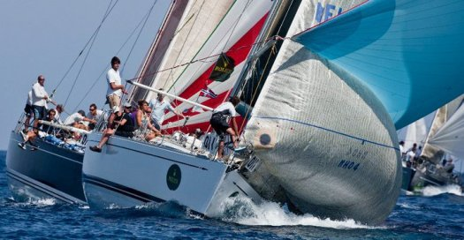 Rolex Swan Cup 2010